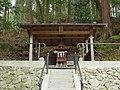高野町東富貴 名迫野神社 2012.4.25 - panoramio.jpg