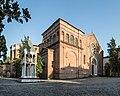 -- Piazza San Domenico - Bologna --.jpg