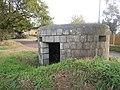 -2018-10-22 WWI pillbox, Church Road, Aylmerton, Norfolk (3).JPG