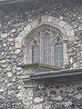 -2020-12-09 Clerestorie window, north facing elevation, Saint Nicholas, Salthouse (1).JPG