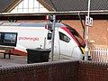 -2021-01-19 British Rail Class 755 (346) train at Cromer Station.JPG