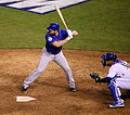 -WorldSeries Game 1- Daniel Murphy (22896623201).jpg