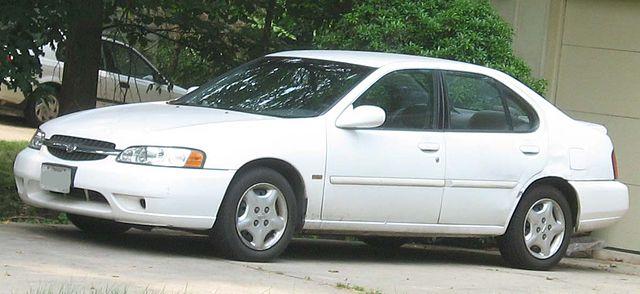 00-2001 Nissan Altima