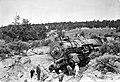 00695 Grand Canyon Historic Train Wreck 1939 (4682587561).jpg