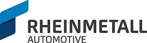Rheinmetall Automotive - Image: 01 Rheinmetall Automotive rgb pos 300dpi