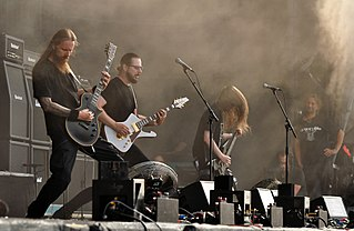 Emperor (band) Norwegian black metal band