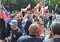02019 1204 (2) Neo-Nazis attack an LGBT rigths pride parade in Rzeszów.jpg
