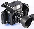 0276 Mamiya Universal Press 100mm f3.5 E with hood.jpg