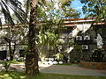 0422jfSanto Niño Barasoain Church Garden Malolos City Bulacanfvf 08.JPG