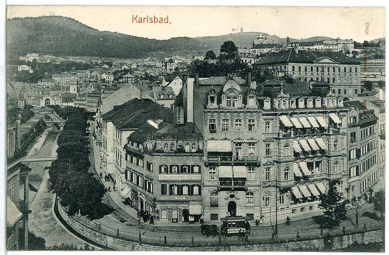 File:08983-Karlsbad-1907-Stadtansicht-Brück & Sohn Kunstverlag.jpg