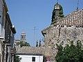 093 San Lorenzo, al fons la torre del Salvador.jpg