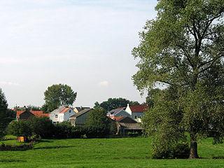 Sombreffe Municipality in French Community, Belgium