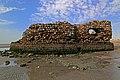 1دیواره سنگی قلعه پرتقالی ها.jpg