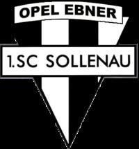 Logo des 1. SC Sollenau
