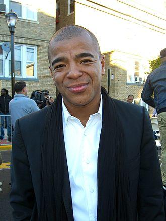 Erick Morillo - Erick Morillo in October 2012
