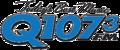 107.3 FM KQRN logo.png