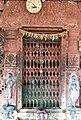 11th 12th century Siddheshwara Temple Kalgi Karnataka India - 14.jpg