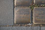 12-06 Lechenich Stolpersteine 37