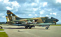124th Tactical Fighter Squadron A-7D 70-1010 Iowa ANG.jpg