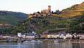1409-04~058 - Mittleres Rheintal, Kaub mit Burg Gutenfels.JPG