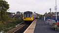 142063 at Lympstone Village Railway Station.jpg