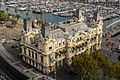 15-10-27-Vista des de l'estàtua de Colom a Barcelona-WMA 2854.jpg