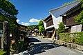 150606 Tsumago-juku Nagiso Nagano pref Japan21s3.jpg
