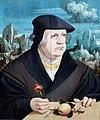 1525 Flicke Bildnis eines Mannes mit Nelke anagoria.JPG