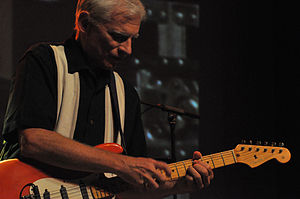 Randy Resnick - Resnick Avignon Blues Festival with Canned Heat, 2012