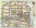 1650 Fuller Map of Jerusalem ( Israel, Palestine, Holy Land) - Geographicus - jerusalem-fuller-1650.jpg