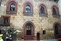 1694 - Milano - Palazzo Borromeo - Foto Giovanni Dall'Orto - 18-May-2007.jpg