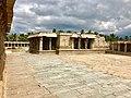 16th century Pattabhirama temple, Hampi Hindu monuments Karnataka 2.jpg