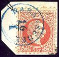 1867ca 5kr Karansebes Mg Romania.jpg
