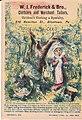 1880 - W J Frederick & Brother - Trade Card.jpg