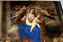 1891 - Taormina - Antonio Alberti il Barbalonga - Madonna e santi - Foto Giovanni Dall'Orto, 18-May.2008.jpg