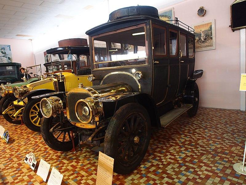 file 1904 leon bollee 20cv at the mus e automobile de vend e pic4 jpg wikimedia commons. Black Bedroom Furniture Sets. Home Design Ideas