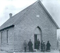 1914 Second Baptist Church Cheyenne Wyoming.png