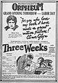 1924 - Orpheum Theater Ad - 31 Augr MC - Allentown PA.jpg