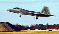 192d Fighter Wing F-22 Raptor.jpg