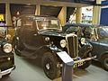 1936 Morris Eight Heritage Motor Centre, Gaydon.jpg