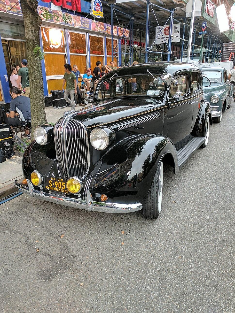 1954 Dodge Power Wagon Conceptcarz