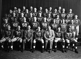 1954 Michigan Wolverines football team American college football season