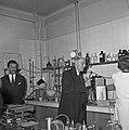 1958 visite du Ministre de l'agriculture au CNRZ-7-cliche Jean Joseph Weber.jpg