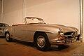 1959 Mercedes-Benz 190 SL (14625428798).jpg