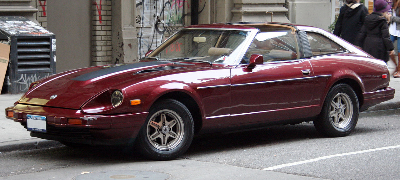 Cheap Targa Top Cars