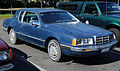 1985 Mercury Cougar 3.8 V6 front.jpg