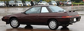 1985 Subaru Alcyone VR Turbo 4WD rear.jpg