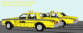 1987 Chevrolet Caprice Columbus Yellow Cabs.png