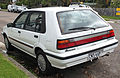 1989 Holden Astra (LD) SLX hatchback (16598667071).jpg