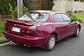 1995 Mazda 323 (BA) Astina sedan (2015-08-07) 02.jpg